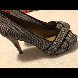 Brand New (Floor Model) - Stylish Heels TALBOTS
